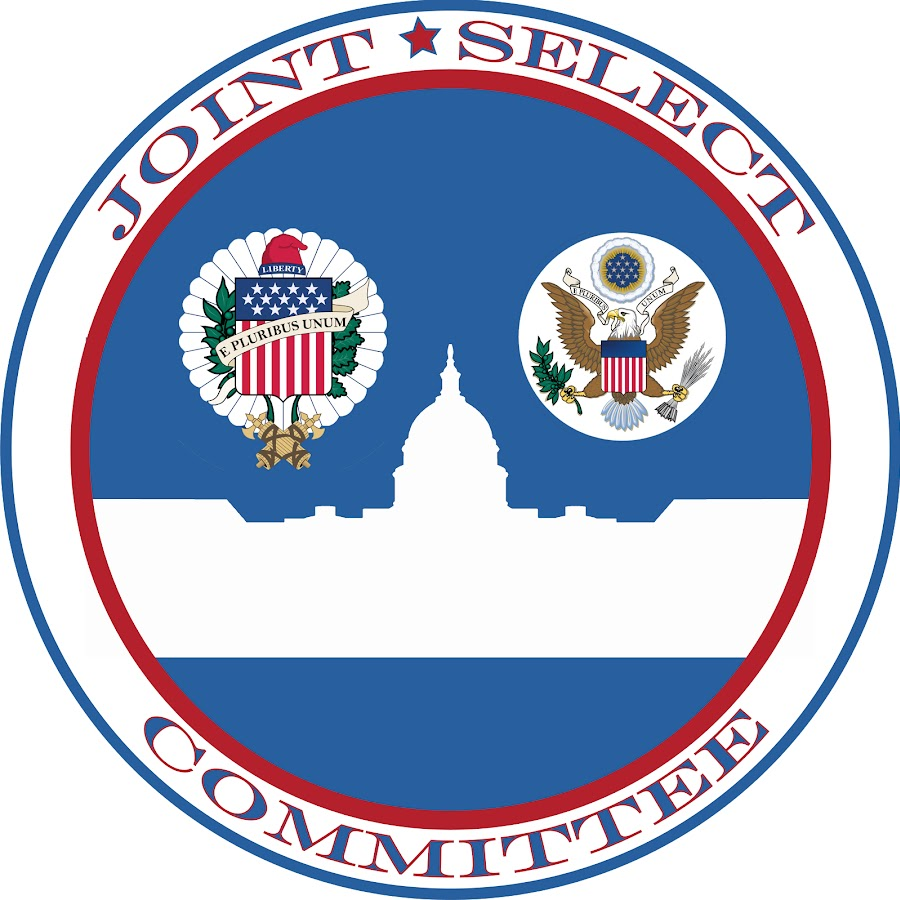 Joint Select Committee on Budget and Appropriations ...