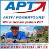 Sportcamp, Fitnessootcamp Aktiv Powertours