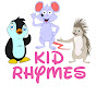 Kid Rhymes - Nursery Rhymes & Stories