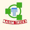 Qasim Tricks