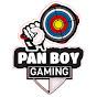 PAN BOY (pan-boy)
