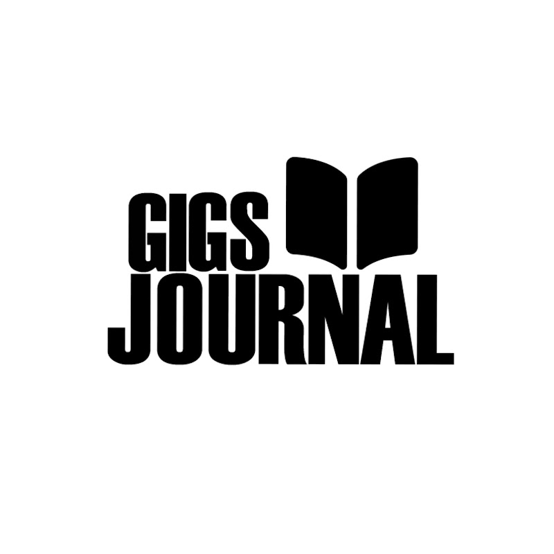 GIGS JOURNAL