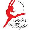 Aries In Flight