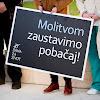 40 dana za život - Hrvatska