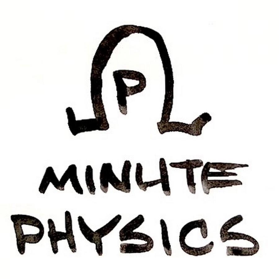 minutephysics - YouTube