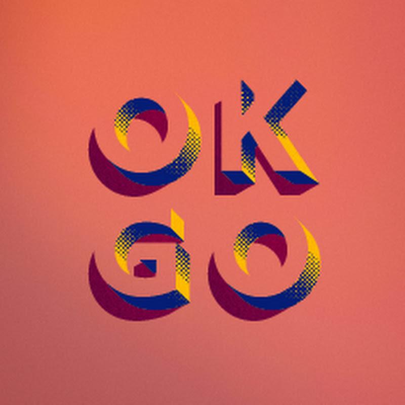 Okgo YouTube channel image