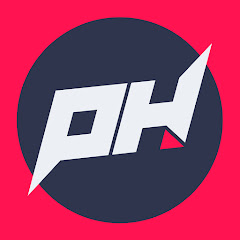 PlayHard YouTube channel avatar
