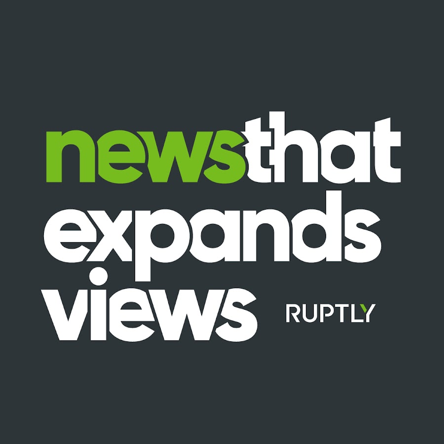 Ruptly - YouTube