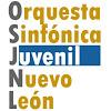 Orquesta Sinfónica Juvenil de Nuevo León
