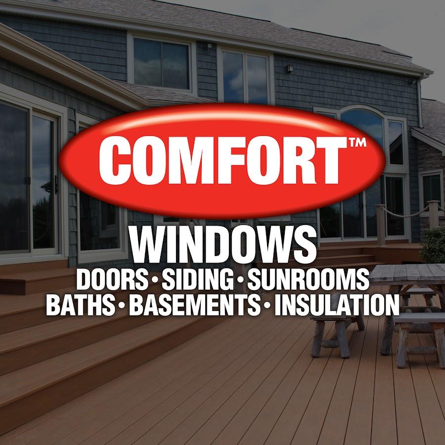 Comfort Windows Youtube