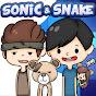 Sonic & Snake