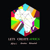 LET'S CREATE AFRICA TV