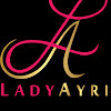 Lady Ayri Natural Hair Care