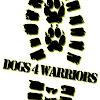 Dogs 4 Warriors