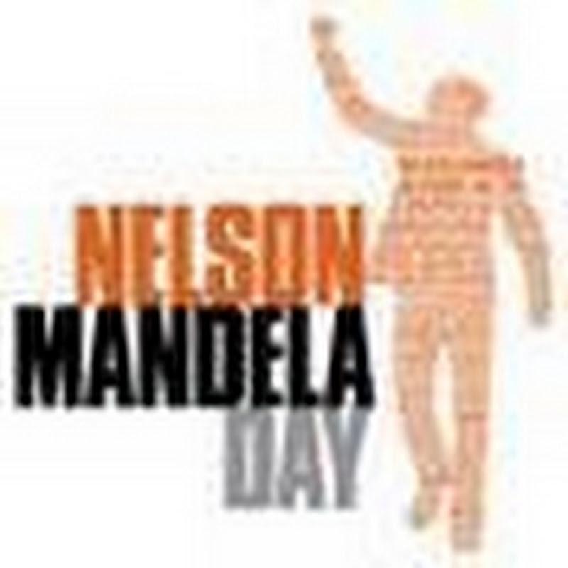 Mandeladay