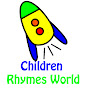 logo Children Rhymes World