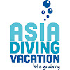 Asia Diving Vacation