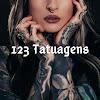 123Tatuagens Tattoo