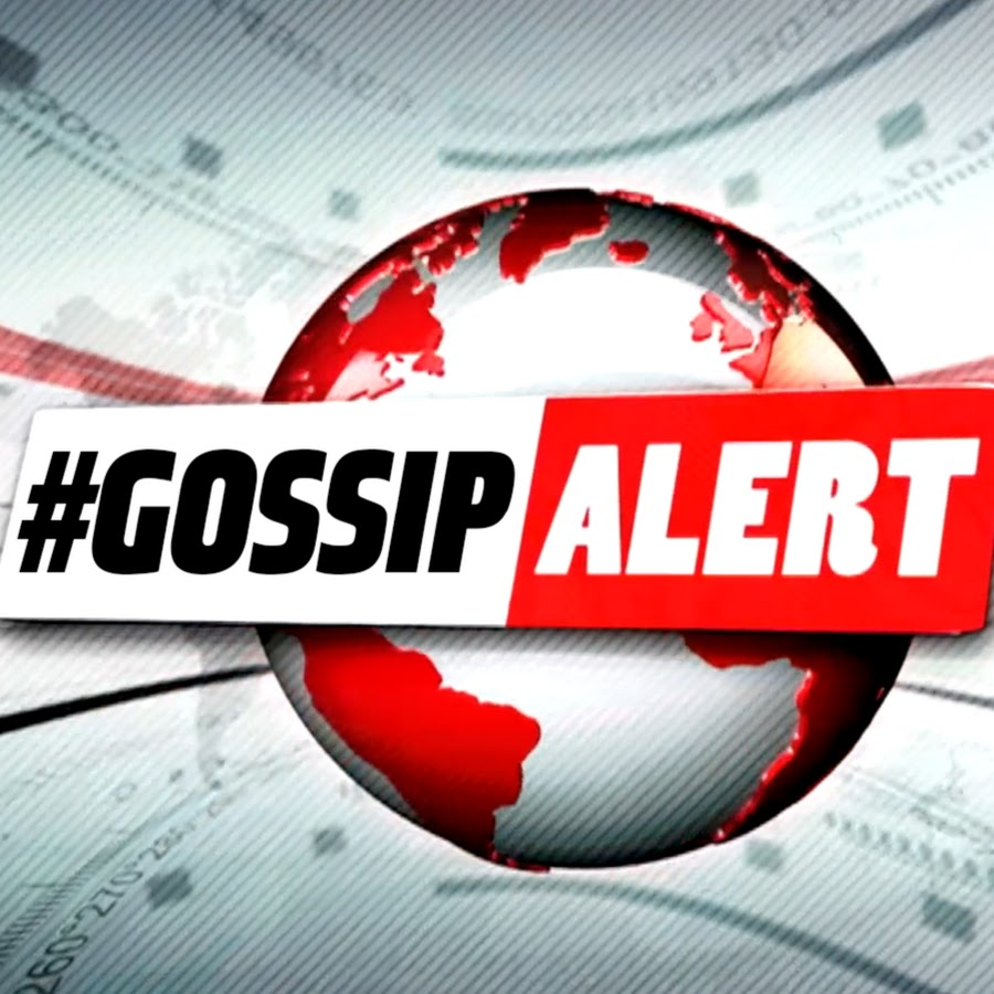 GossipAlert - YouTube