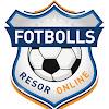 Fotbollsresor Online