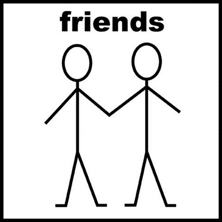 friends relationship pro mr - 900×900