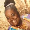 Tonya Hall - The Chocolate Mama