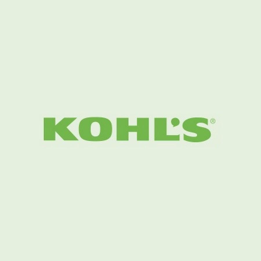 3ffc440563cb3 Kohl's - YouTube