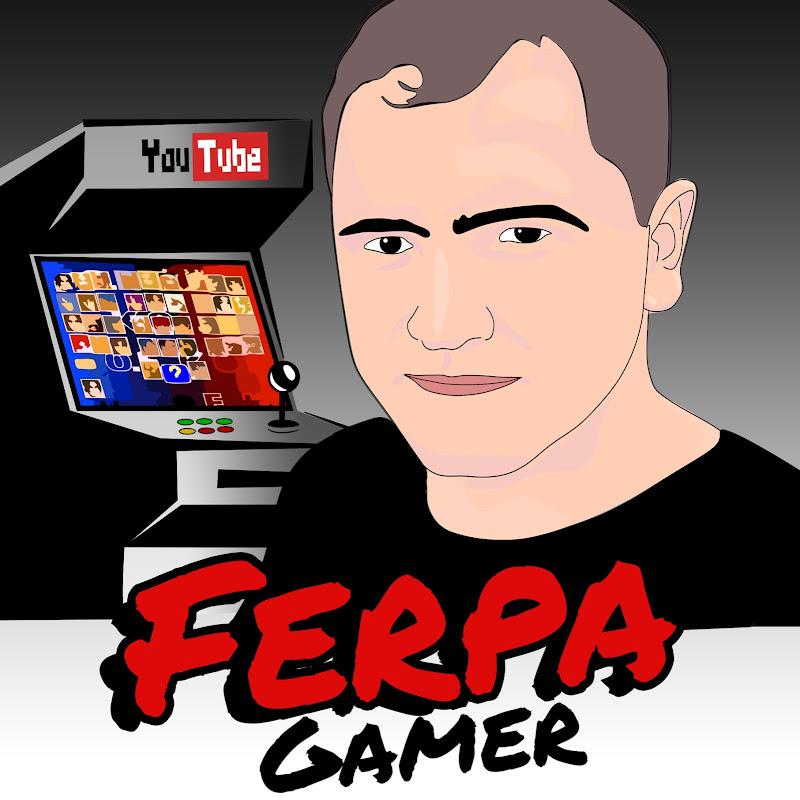 Ferpa Gamer