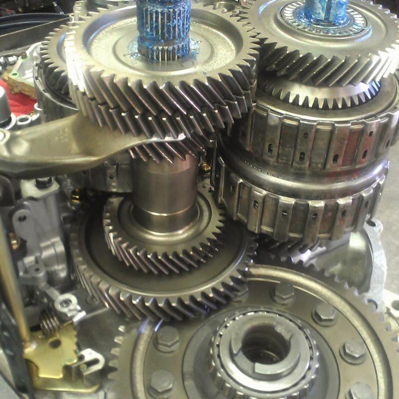 6T75 Transmission TECHM & Valve Body Repair  | Doovi