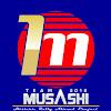TeamMUSAHI