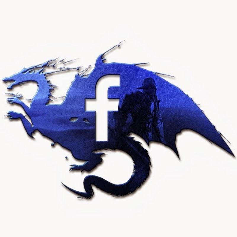 youtubeur Dragon Age France