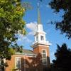 Colonial Church in Prairie Village
