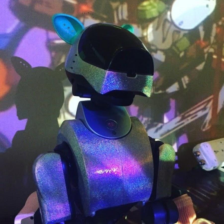 therobotspa