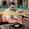 We Love People in Bearsuits