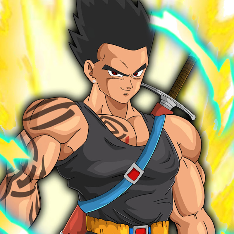Super Saiyan Paul (Thecodbrothersgaming) YouTube Channel