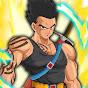 Super Saiyan Paul