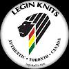 LEGIN KNITS