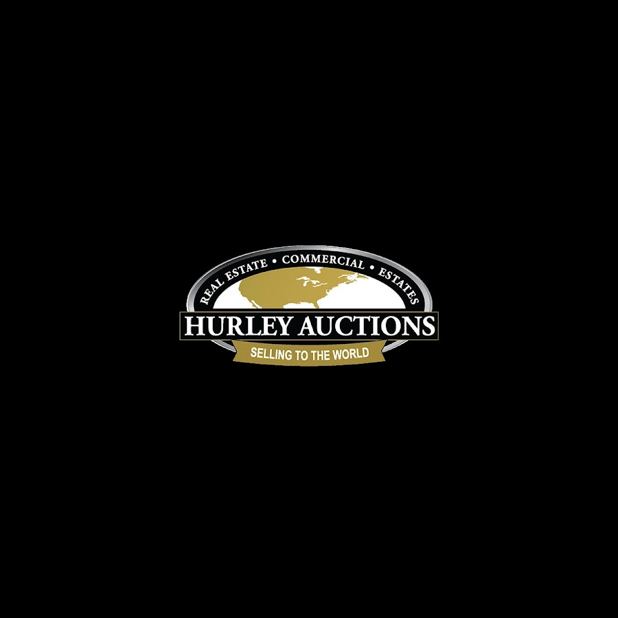 Hurley Auctions Youtube
