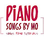Piano Songs By Mo