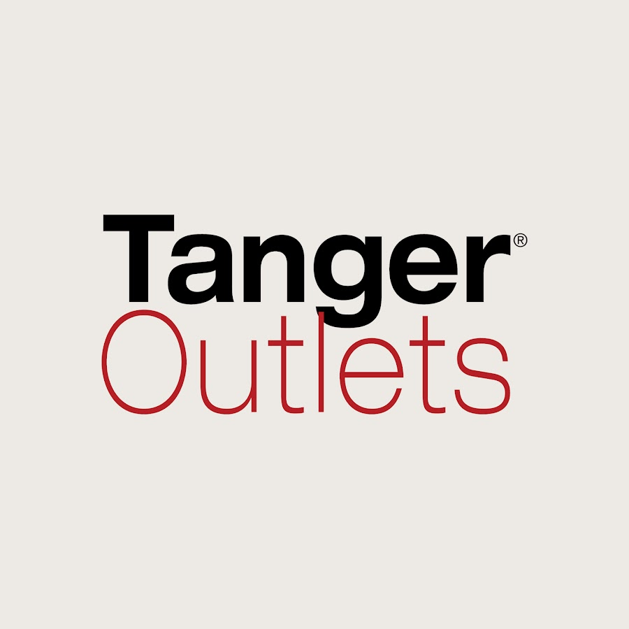 e53faaf2 Tanger Outlets - YouTube