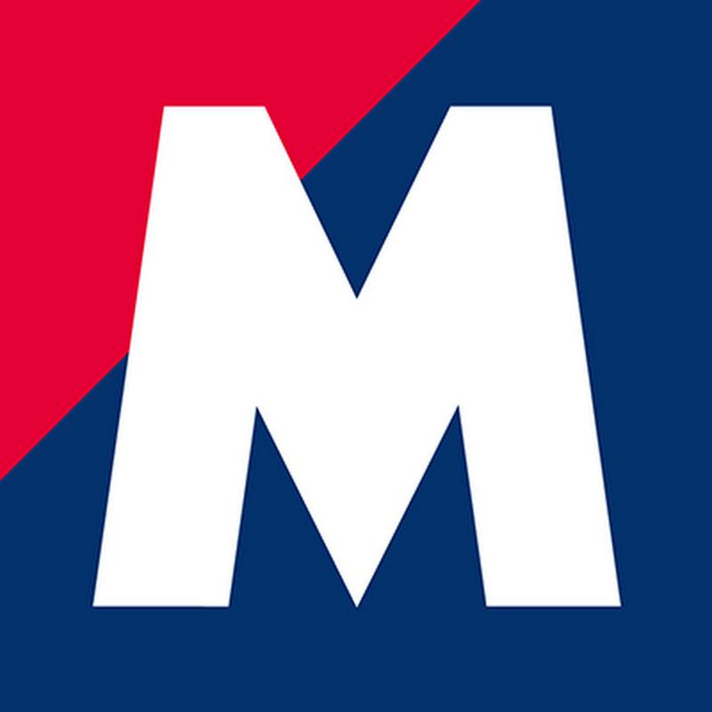 Metro Newspaper UK