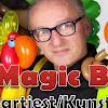Mister Magic Balloons