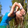 Meredith Holcomb Yoga