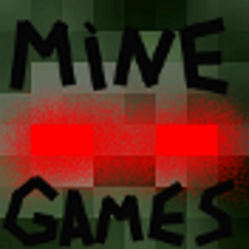 youtubeur MineGames | Bricolo30
