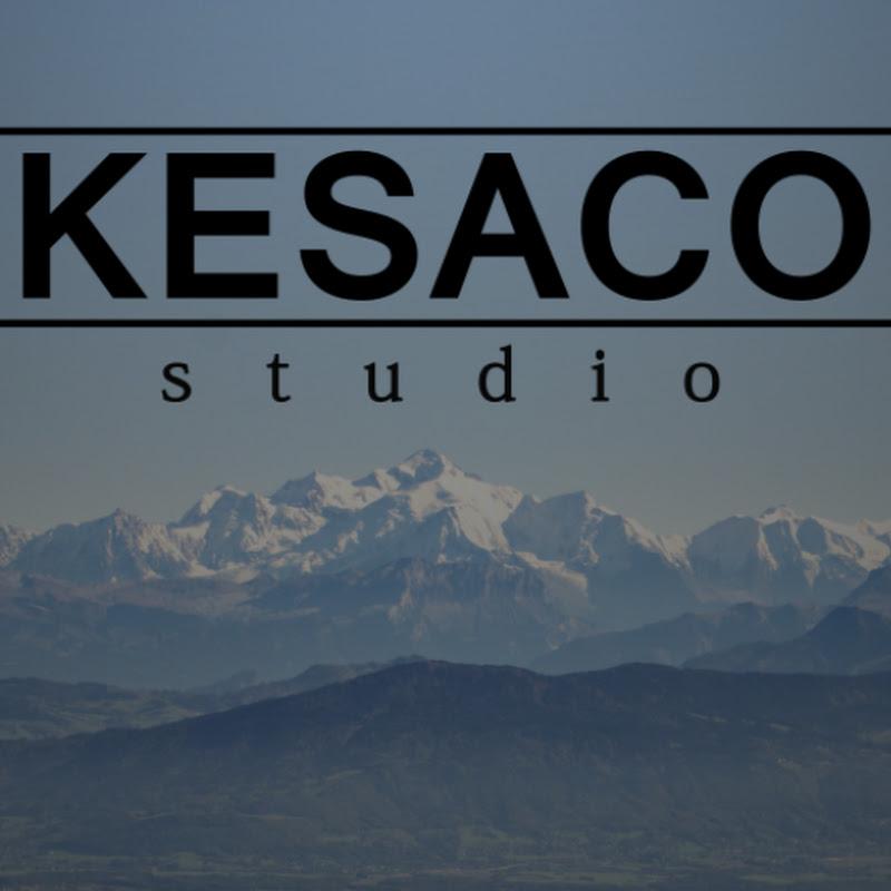 youtubeur Kesaco Studio