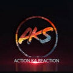 Action Ka Reaction Net Worth