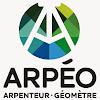Arpéo arpenteur-géomètre inc.