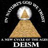 Deism - World Union of Deists