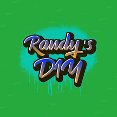 Randy's DIY