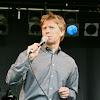 Chris Buckley